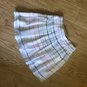 Armani Exchange Multi-colored Skirt
